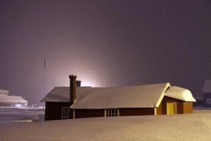 House in Ny Ålesund