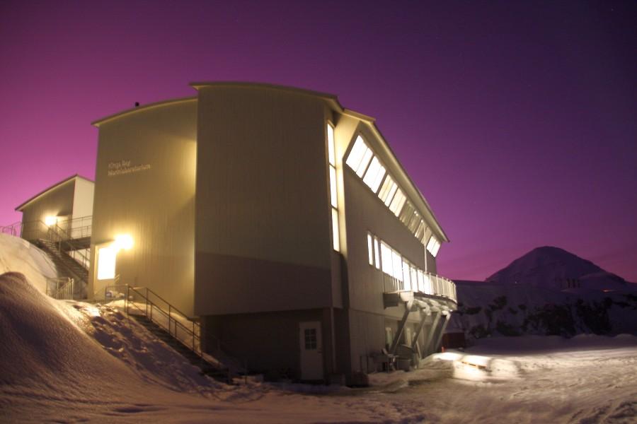 Lab in Light