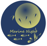 Marine Night logo